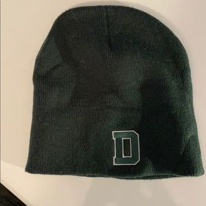 Other - Dartmouth College Mens Winter Hat